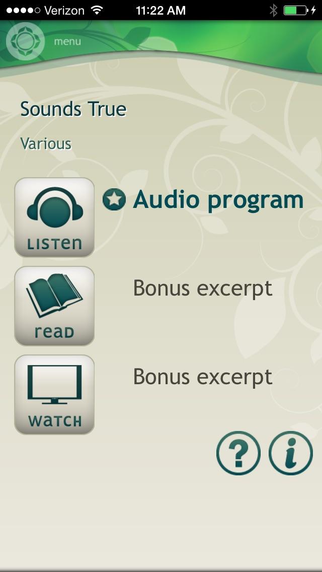 Energy Anatomy - Caroline Myss App Details, Reviews, Ratings ...