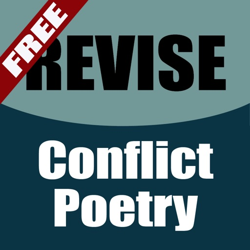 Revise Conflict Poetry Free