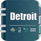 Detroit Guide icon