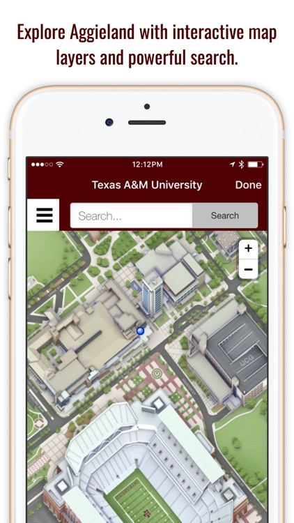 Texas A&M University screenshot-1