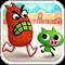 Gesundheit!™ (AppStore Link)
