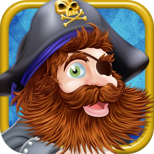 A Pirate Ship Gold Diggers Rush to Battle for Ancient Treasure - FREE Game !