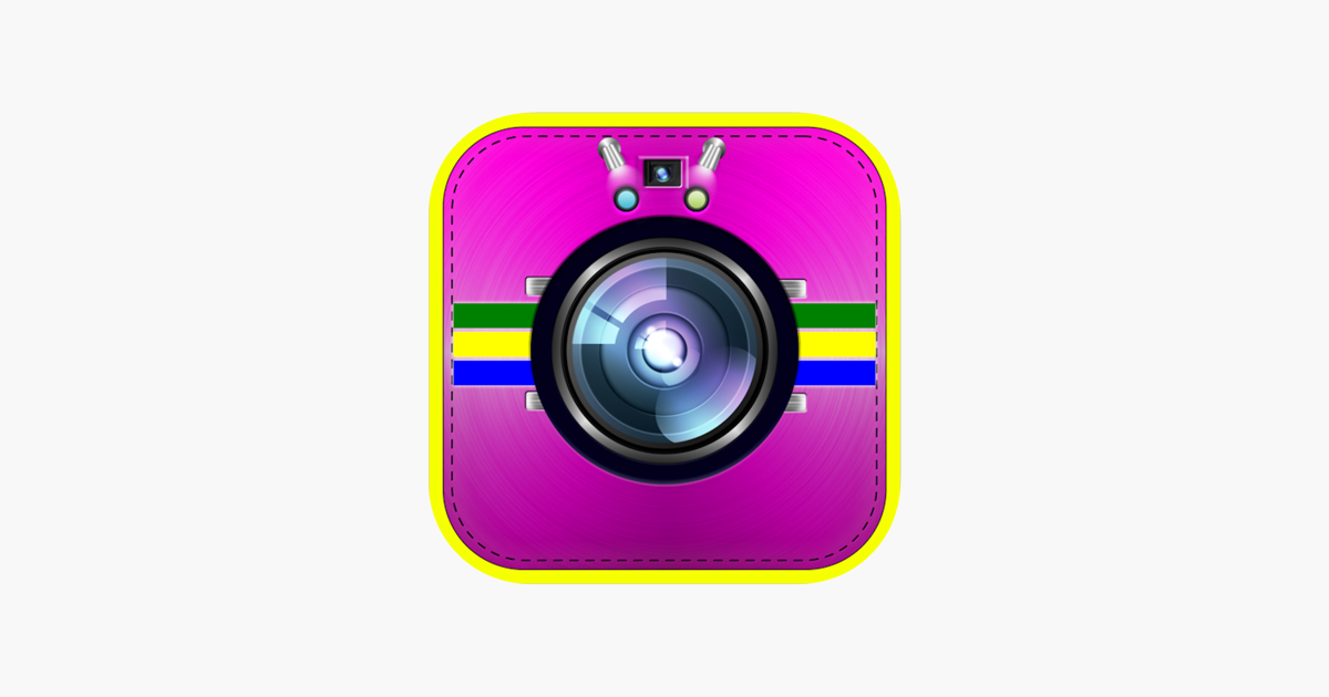"‎App Store 上的""Awesome Photo Editor Lite"""