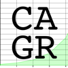 brian drye - Compound Annual Growth Rate (CAGR) アートワーク