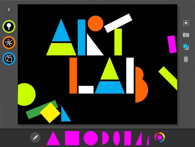 MoMA Art Lab