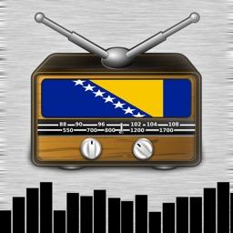 Bosna i Hercegovina Radio (BH / BA) : Vijesti & Muziku