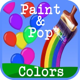 Pop and Paint