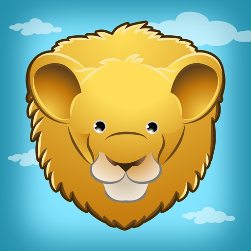Animals! Safari animal learning game for children from age 2: Hear, listen and learn about the wilderness iOS App