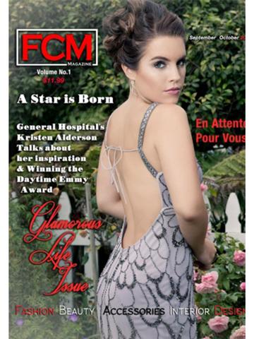 Fashion Couture Magazine screenshot
