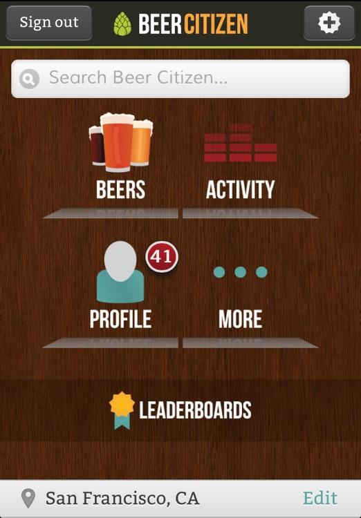 Beer Citizen