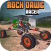 Lime Soda Games - Rock Dawg Racer artwork