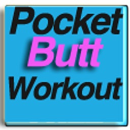 Pocket Butt Workout App