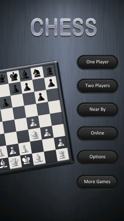 Chess ++ screenshot-1