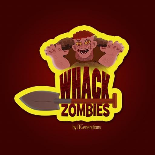 Zombies Whacker icon