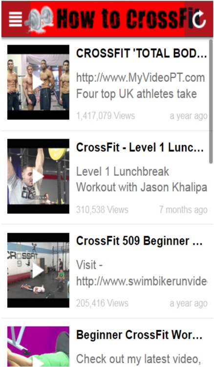 How to CrossFit+: Learn CrossFit Training The Easy Way