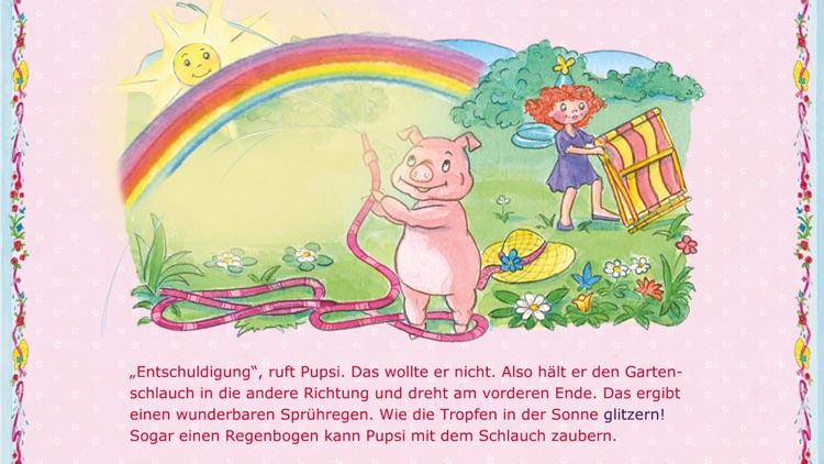 Prinzessin Lillifee: Süße Feen-Geschichten - Band 4 screenshot-3