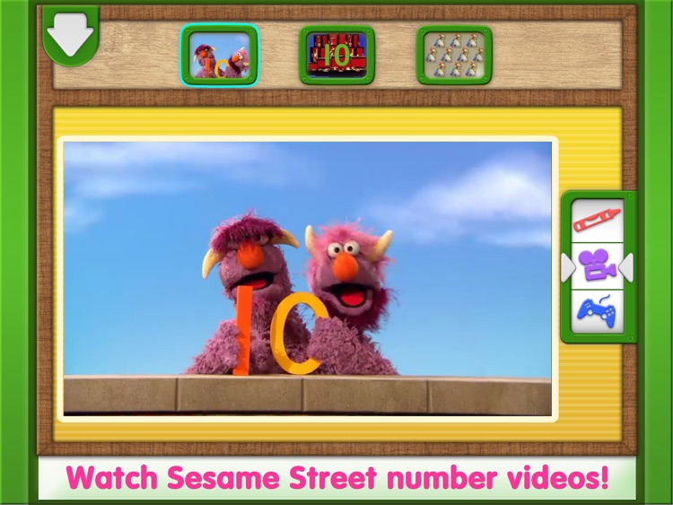 Elmo Loves 123s screenshot-2