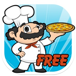 Crazy Pizza Man FREE - Master Jumping Pie Maker Game