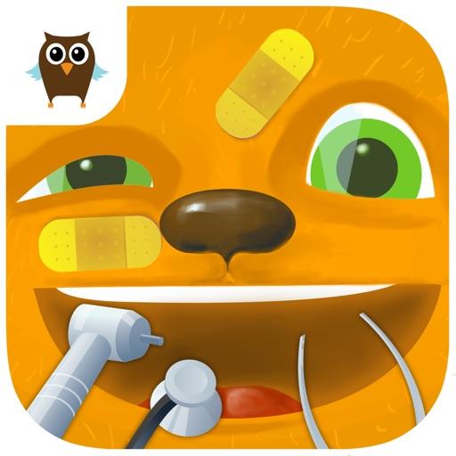 Pet Doctor - Kids Game