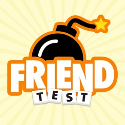 The Ultimate Friend Test - How well do you know your friends?