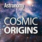 Cosmic Origins by Astronomy magazine icon
