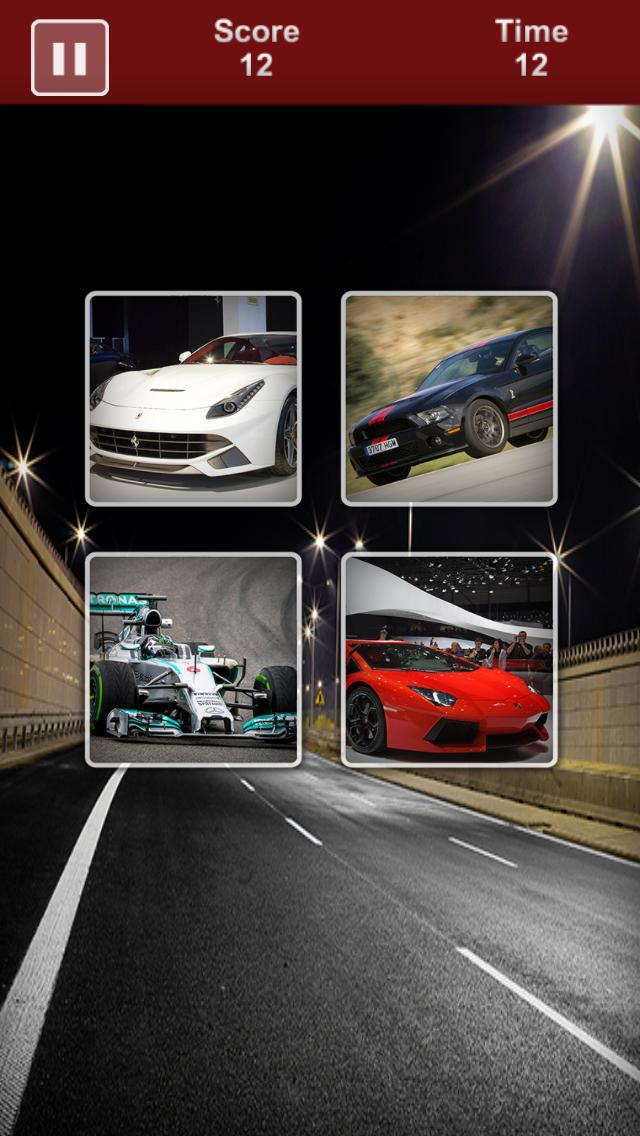 無料のためのエキゾチックなレーシングカーの速度をタップ市ゲームのおすすめ画像2