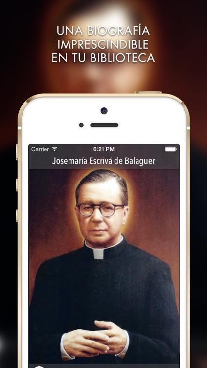 Josémaría Escrivá de Balaguer