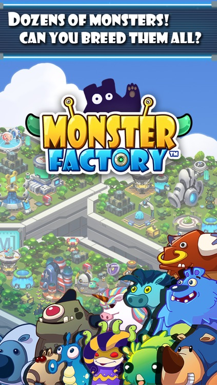 Monster Factory™