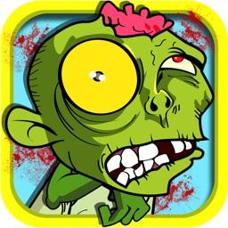 Kill zombies - Free Games