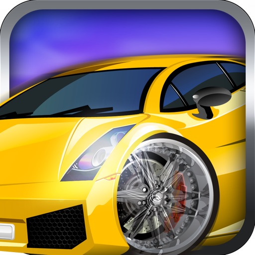 Death Race Pro - Power Car Showdown