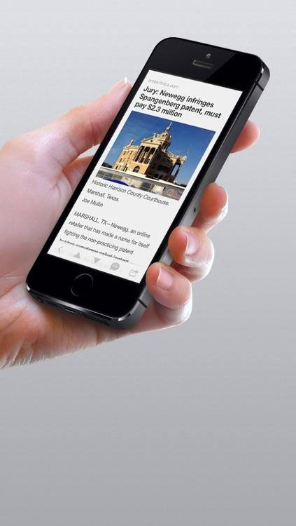 Hacker News Reader - Tech News, YC News, Top Stories screenshot-4