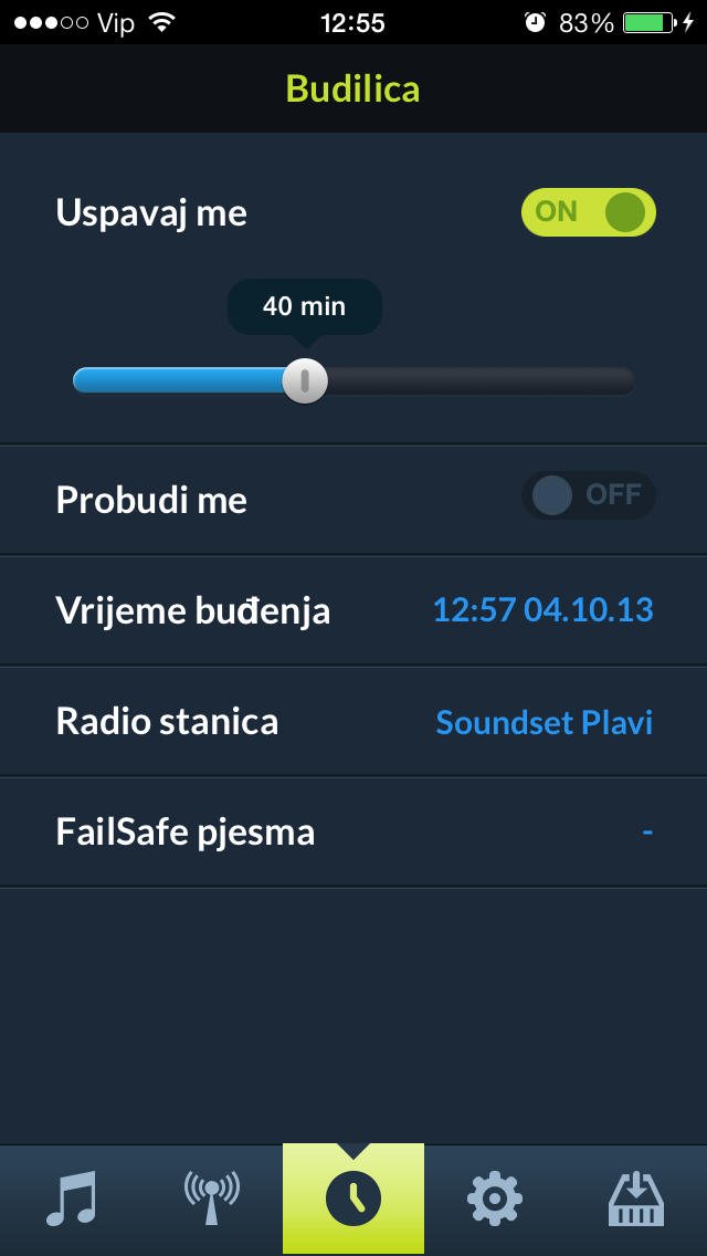Počúvaj! screenshot four