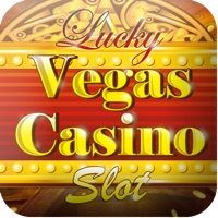 Codes for Lucky Vegas Casino Slots Hack