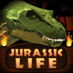 Jurassic Life: Tyrannosaurus Rex Dinosaur Simulator
