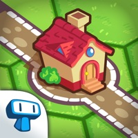 Codes for Little Bridges - Create Paths to Link Buildings and Connect the Village Hack