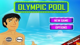 Swimming Hero - Stickman Summer Games