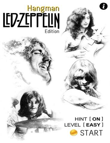 Hangman (Led Zeppelin Edition)のおすすめ画像2