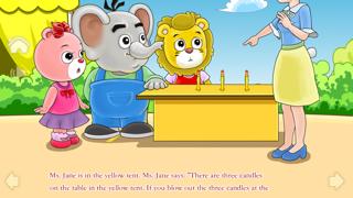 点击获取Magic Toddler Leo Learning The Color