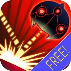 Activities of Ricochet: Retro Space Shooter Free