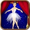 美しいバレリーナプリンセスドレスアップゲーム - iPhoneアプリ