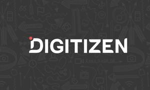 Digitizen: Live stream