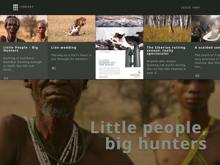 Hunting Worldwide Magazine