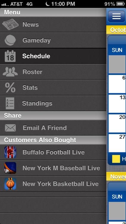 Buffalo Hockey Live