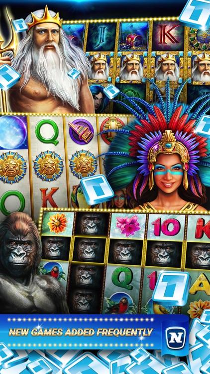 GameTwist Slots - Casino & Slot Machines