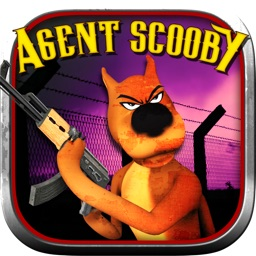 Agent Scooby Dog House Defense