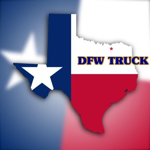 DFW Truck iOS App