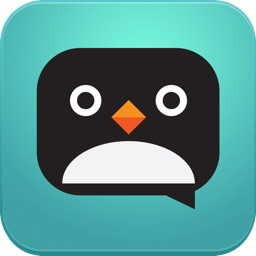 Emoji Chat - Share emotions & thoughts with a positive community