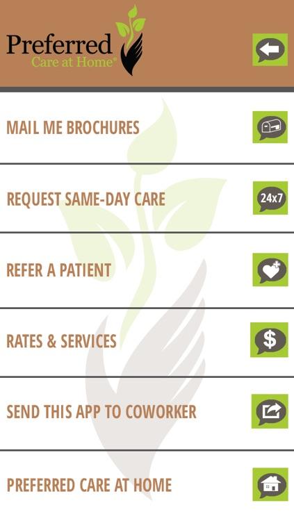 Preferred Care at Home - Metro Detroit