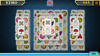 King of Mahjong screenshot two