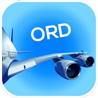 Chicago O Hare ORD Airport. Flights, car rental, shuttle bus, taxi. Arrivals & Departures.